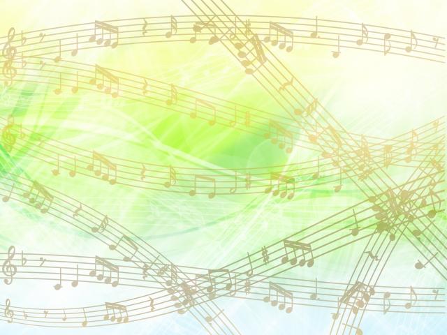 音符と休符