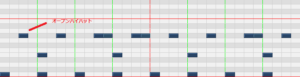 ドラム耳コピ1-3